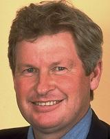Ian David Stockley Smith