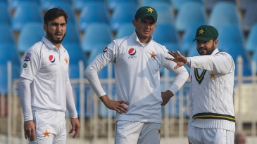 Pakistan are expected to start their tour of England by playing three Tests