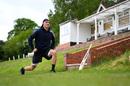 Tom Banton during training, Barnt Green, May 15, 2020