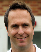 Michael Paul Vaughan
