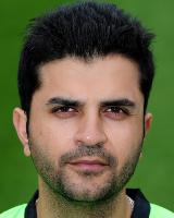 Usman Afzaal