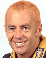 Colin Reid Miller