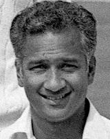 Rohan Bholalall Kanhai