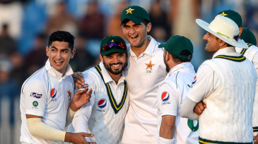Pakistan's players face spending up to three months in strict bio-secure conditions