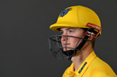 Ed Pollock is the fastest-scoring T20 batsman in the world, Warwickshire media day, April 5, 2018