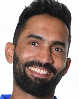 Krishnakumar Dinesh Karthik