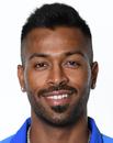 Mumbai Indians Players, KreedOn Hardik Pandya