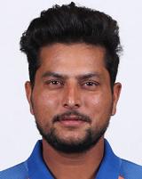 Kuldeep Yadav