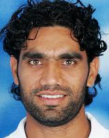 Munaf Musa Patel