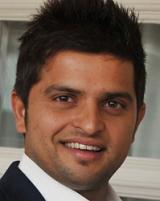 Suresh Kumar Raina