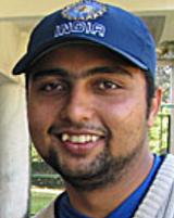 Vikram Raj Vir Singh
