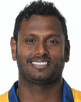 Angelo Davis Mathews