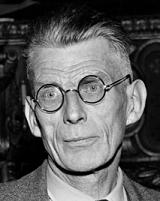 Samuel Barclay Beckett