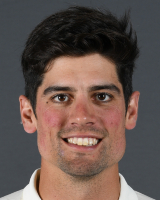 Alastair Nathan Cook