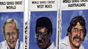 World Series Cricket left a lasting impact on how the sport would look and feel