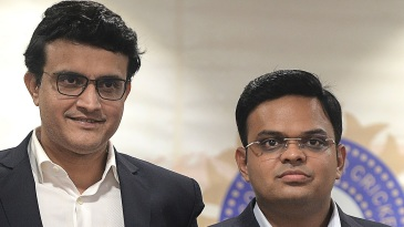 Sourav Ganguly and Jay Shah are hoping to stay in their positions till 2025