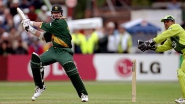 How valuable would Lance Klusener be in the T20 era?