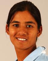 Anagha Arun Deshpande