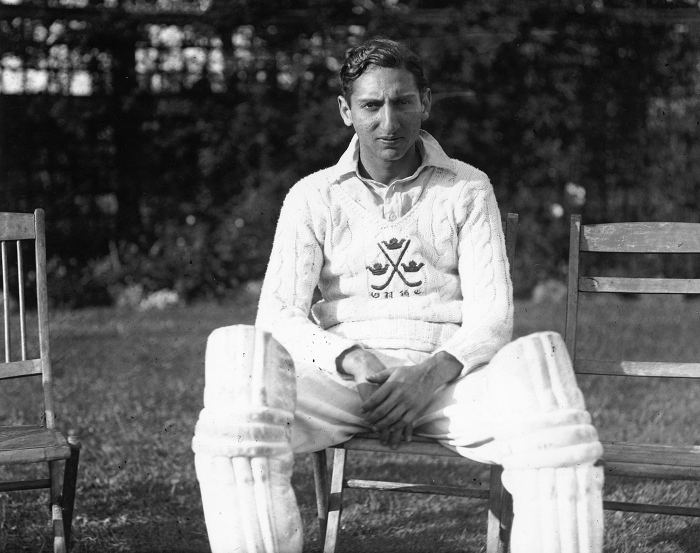 Iftikar Ali Khan Pataudi remains the only man to play for both England and India