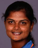 Niranjana Nagarajan