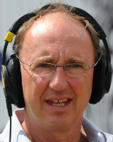 Jonathan Philip Agnew