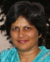 Shubhangi Kulkarni
