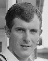 David John Brown