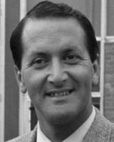 Basil Lewis D'Oliveira