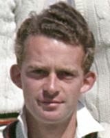 Robert William Barber