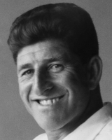 Kenneth Frank Barrington