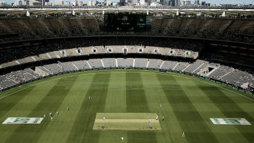 The Perth Stadium has successfully hosted India and New Zealand Tests over the past two seasons
