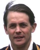 David Stuart Sheppard