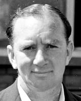 Arthur John William McIntyre