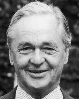 Francis George Mann