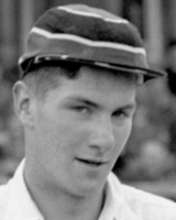 John Gordon Dewes