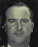 Thomas Godfrey Evans
