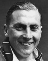Harold Gimblett
