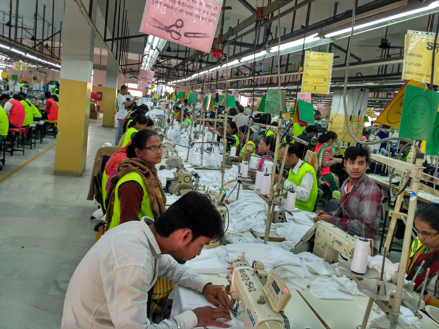 Alcis Sports, which supplies merchandise for four IPL franchises, and at one time catered to six of the eight teams, is faced with a pile of inventory that isn't reaching customers