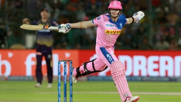 Smith would be willing to miss the early part of the Australian domestic season to take part in the IPL