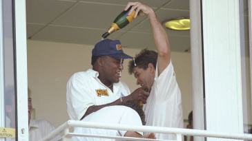How many more champagne performances might we have seen had England fully trusted Devon Malcolm?