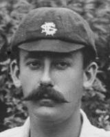 Ernest George Hayes