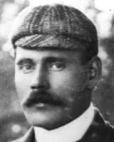 Sydney Francis Barnes