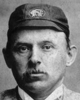 Arthur Shrewsbury