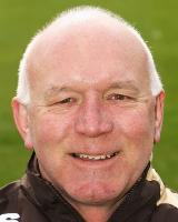 Alan Raymond Butcher