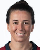Georgia Amanda Elwiss