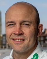 Ian Jonathan Leonard Trott