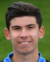 Patrick Rhys Brown