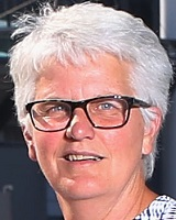 Sharon Ann Tredrea