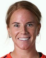 Lauren Winfield-Hill