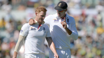 Kevin Pietersen has warned that Ben Stokes could struggle with the pressure of captaincy